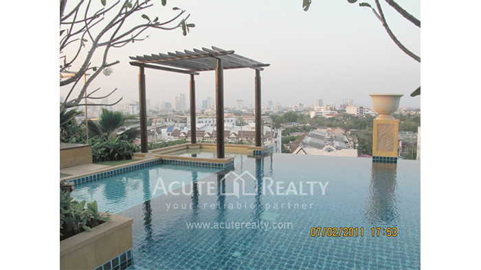 Condominium  for sale Weltz Residences (Sky Walk)  Prakhanong image13