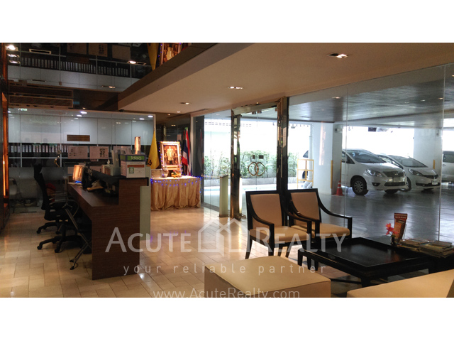 公寓  for rent The Treasure Silom Silom-Sathorn  image17