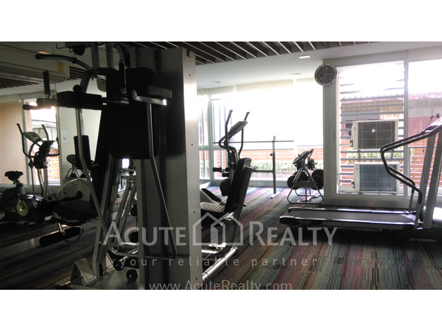 公寓  for rent The Treasure Silom Silom-Sathorn  image18