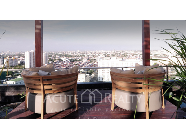 Condominium  for sale Ideo Mix Sukhumvit 103 Sukhumvit 103 image2