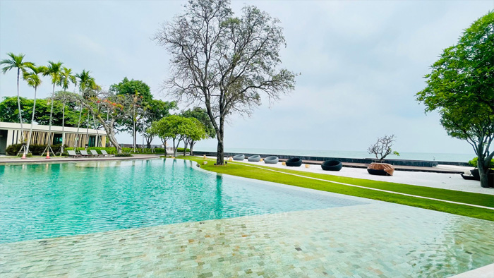 Condominium  for sale & for rent Baan Sansuk Hua Hin. image12