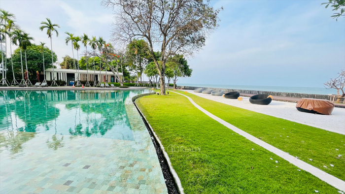 Condominium  for sale & for rent Baan Sansuk Hua Hin. image13