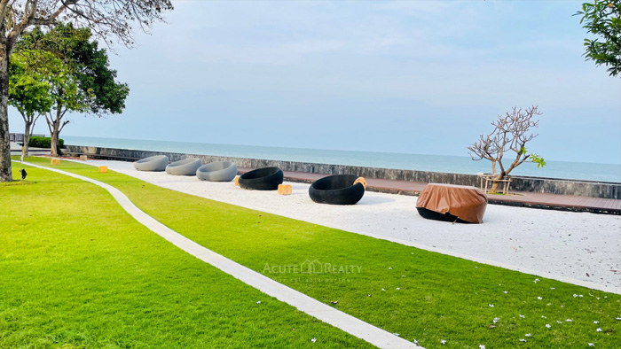 Condominium  for sale & for rent Baan Sansuk Hua Hin. image14
