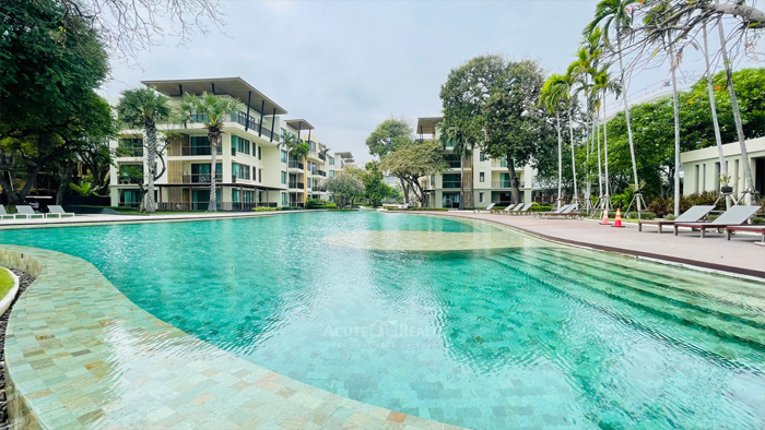 Condominium  for sale & for rent Baan Sansuk Hua Hin. image15