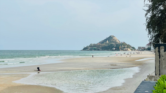 Condominium  for sale & for rent Baan Sansuk Hua Hin. image17