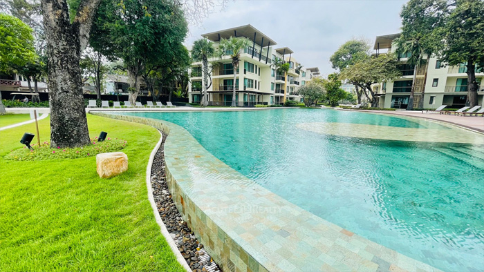 Condominium  for sale & for rent Baan Sansuk Hua Hin. image18