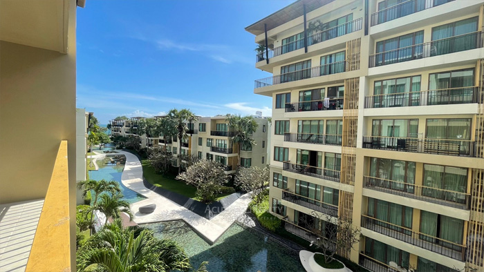 Condominium  for sale & for rent Baan Sansuk Hua Hin. image29