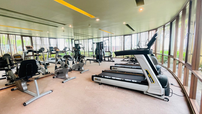 Condominium  for sale & for rent Baan Sansuk Hua Hin. image32