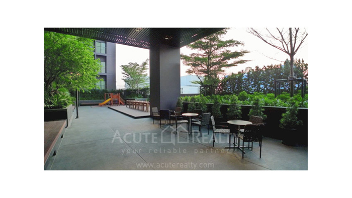 Condominium  for sale Noble Reveal Sukhumvit (Ekamai)  image18