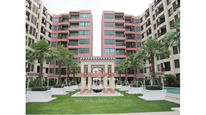 Condominium  for sale Marrakesh Residences Hua Hin  Hua Hin image16