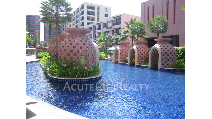 Condominium  for sale Marrakesh Residences Hua Hin  Hua Hin image17