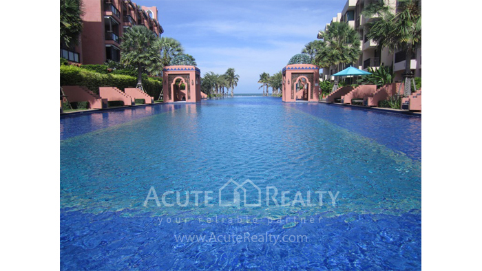 Condominium  for sale Marrakesh Residences Hua Hin  Hua Hin image18