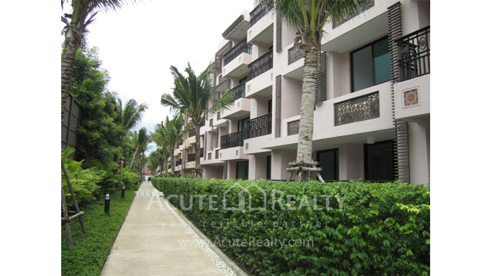 Condominium  for sale Marrakesh Residences Hua Hin  Hua Hin image19