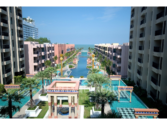 Condominium  for sale Marrakesh Residences Hua Hin  Hua Hin image26