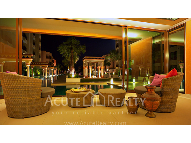 Condominium  for sale Marrakesh Residences Hua Hin  Hua Hin image30