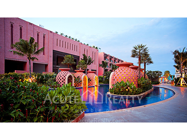 Condominium  for sale Marrakesh Residences Hua Hin  Hua Hin image32