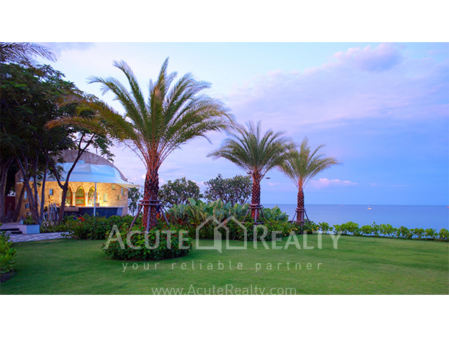 Condominium  for sale Marrakesh Residences Hua Hin  Hua Hin image33