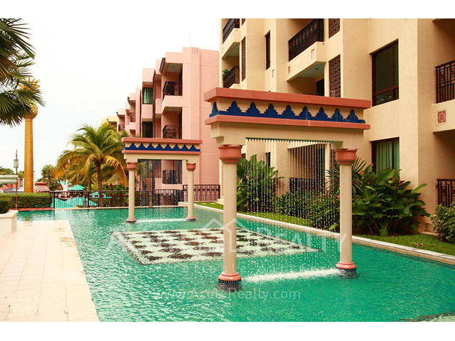 Condominium  for sale Marrakesh Residences Hua Hin  Hua Hin image34