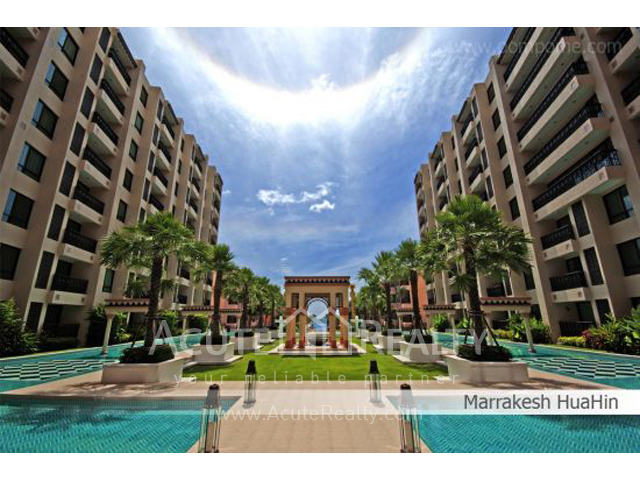 Condominium  for sale Marrakesh Residences Hua Hin  Hua Hin image35