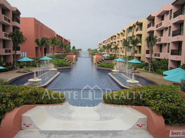 Condominium  for sale Marrakesh Residences Hua Hin  Hua Hin image36