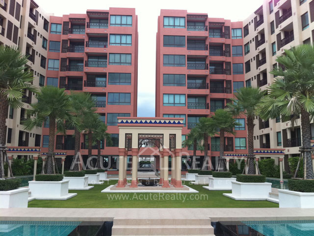 Condominium  for sale Marrakesh Residences Hua Hin  Hua Hin image38