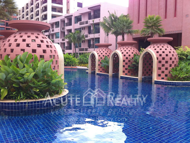 Condominium  for sale Marrakesh Residences Hua Hin  Hua Hin image41