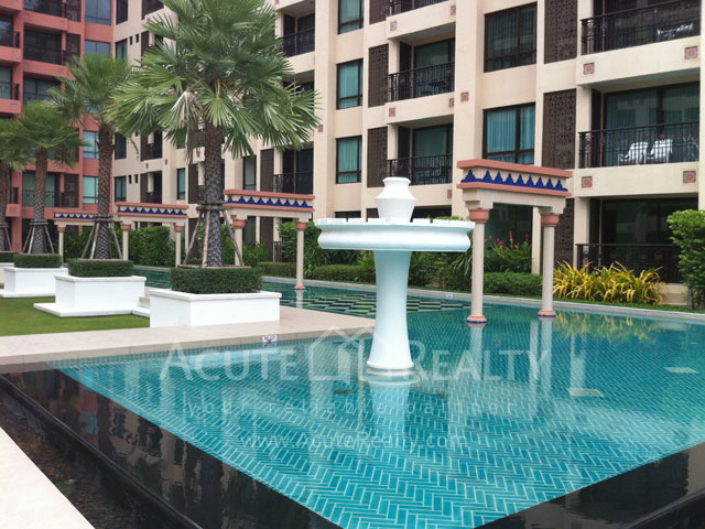 Condominium  for sale Marrakesh Residences Hua Hin  Hua Hin image46