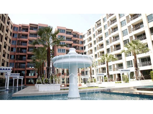 Condominium  for sale Marrakesh Residences Hua Hin  Hua Hin image47