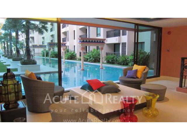Condominium  for sale Marrakesh Residences Hua Hin  Hua Hin image50