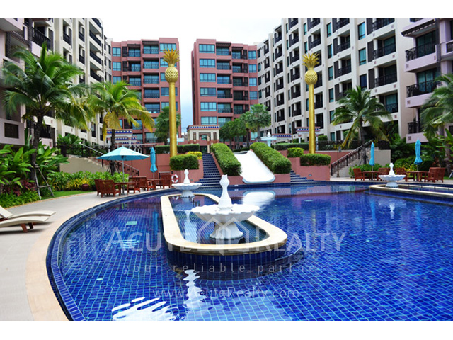 Condominium  for sale Marrakesh Residences Hua Hin  Hua Hin image52