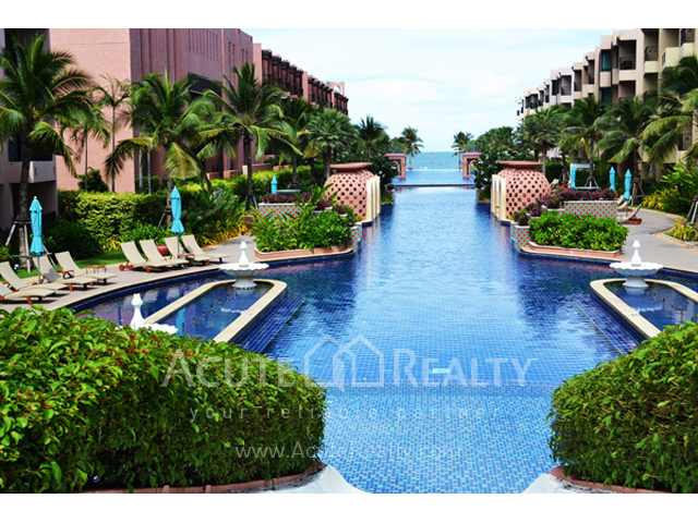 Condominium  for sale Marrakesh Residences Hua Hin  Hua Hin image53