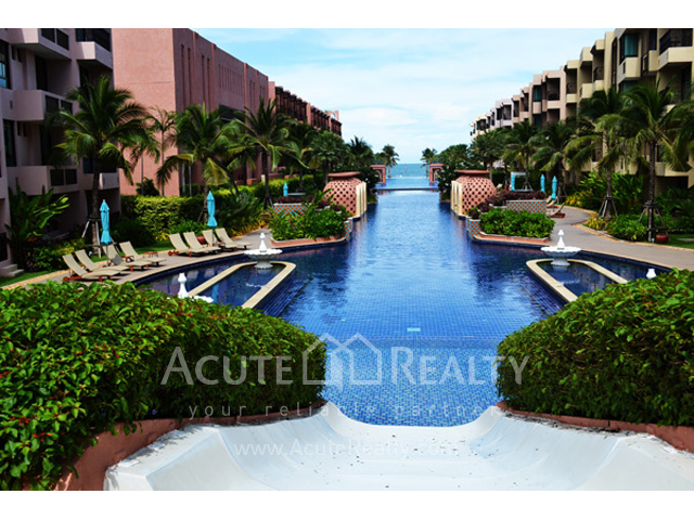 Condominium  for sale Marrakesh Residences Hua Hin  Hua Hin image54