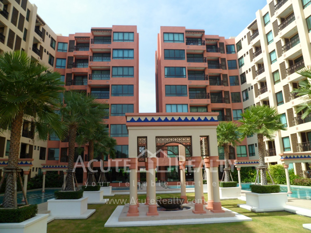 Condominium  for sale Marrakesh Residences Hua Hin  Hua Hin image57