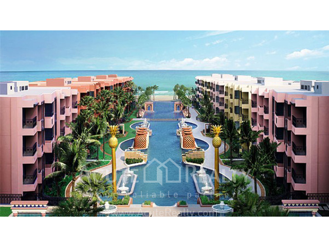 Condominium  for sale Marrakesh Residences Hua Hin  Hua Hin image58