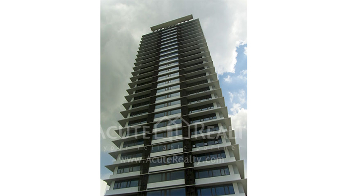 公寓  for sale & for rent Amanta Lumpini Rama 4 image7