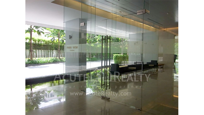 公寓  for sale & for rent Amanta Lumpini Rama 4 image20