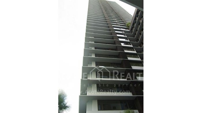 公寓  for sale & for rent Amanta Lumpini Rama 4 image24