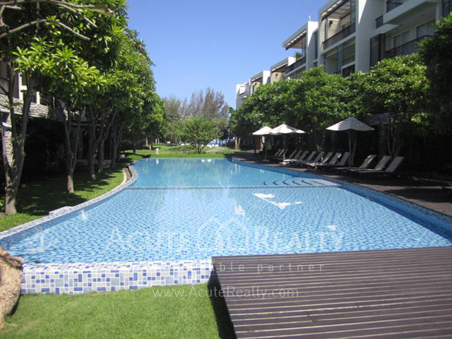 Condominium  for sale & for rent Baan Nub Kluen Hua Hin image19