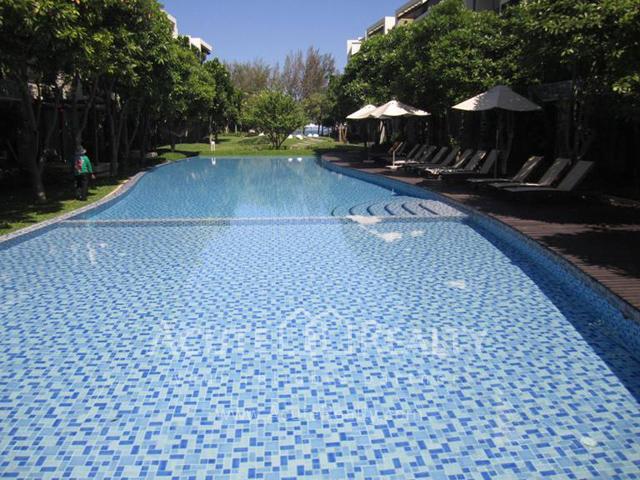 Condominium  for sale & for rent Baan Nub Kluen Hua Hin image20