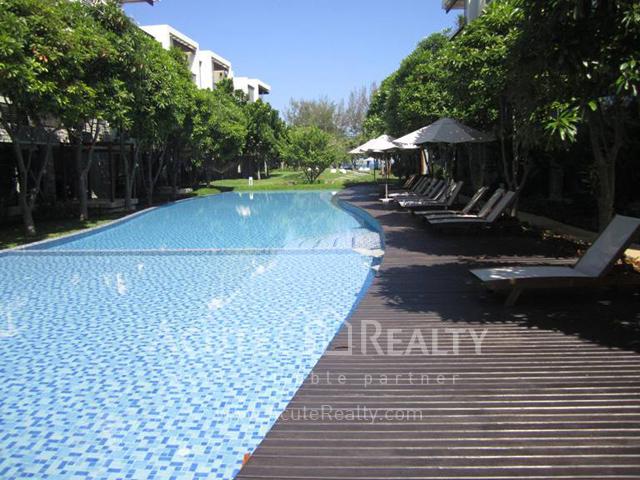 Condominium  for sale & for rent Baan Nub Kluen Hua Hin image21