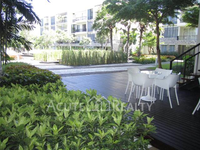 Condominium  for sale & for rent Baan Nub Kluen Hua Hin image22