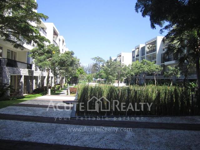 Condominium  for sale & for rent Baan Nub Kluen Hua Hin image23