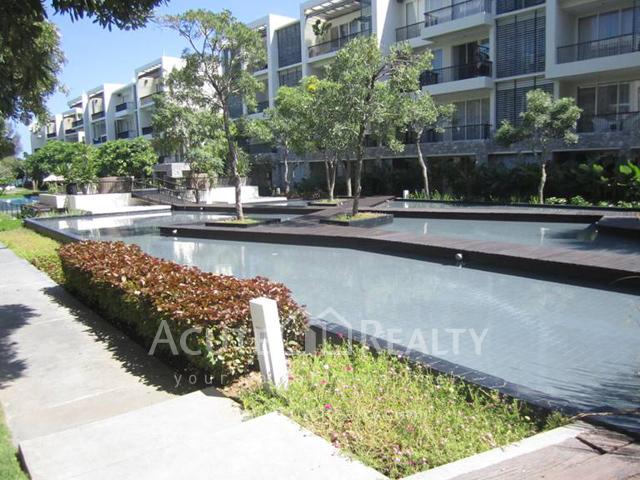 Condominium  for sale & for rent Baan Nub Kluen Hua Hin image24
