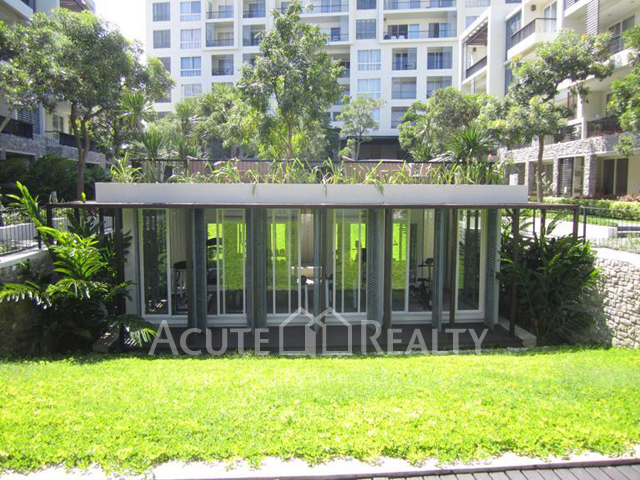 Condominium  for sale & for rent Baan Nub Kluen Hua Hin image25