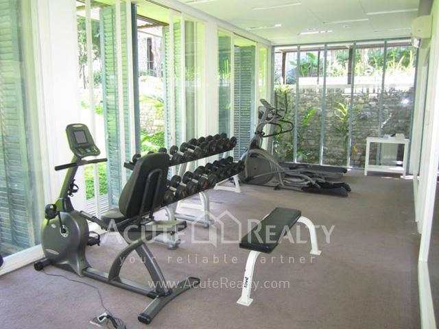 Condominium  for sale & for rent Baan Nub Kluen Hua Hin image26