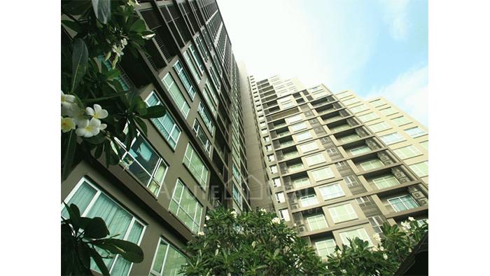 Condominium  for sale Hive Taksin Sathorn-Taksin image1
