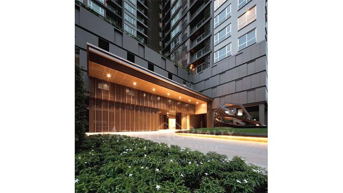 Condominium  for sale Hive Taksin Sathorn-Taksin image2