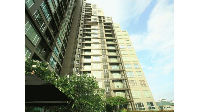 Condominium  for sale Hive Taksin Sathorn-Taksin image4