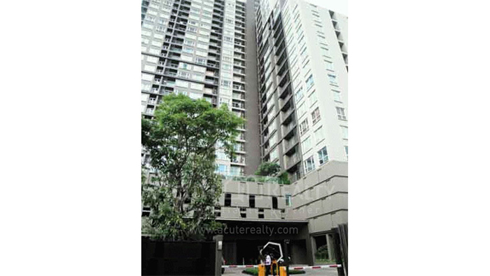 Condominium  for sale Hive Taksin Sathorn-Taksin image5