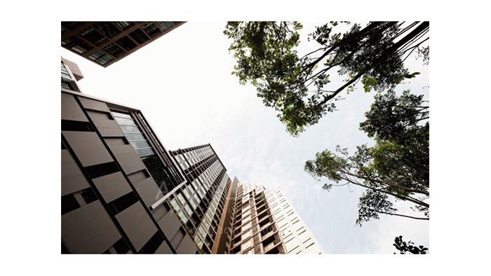 Condominium  for sale Hive Taksin Sathorn-Taksin image6